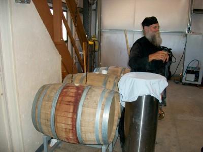 Greek Winery 1