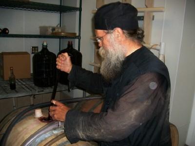 Greek Winery 3