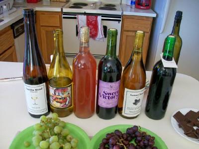 AZ Wine Makers Tasting