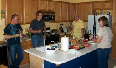 May 2010 AZ Wina Makers Meeting