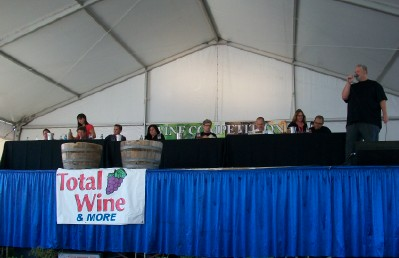 2011 Arizona State Fair Tasting Panel