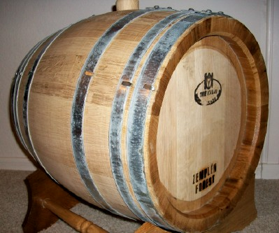 Vadai Wine Barrel